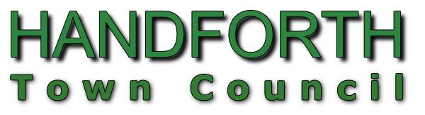 Handforth Town Council Logo